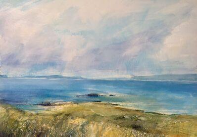 Sarah Carrington, 'View From Iona', 2018