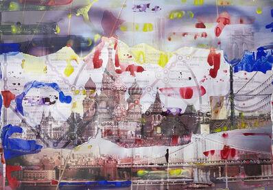 Davide Bramante, 'Ideali (Mosca/New York)', 2018