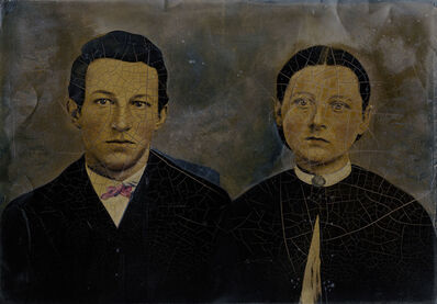 Sebastian Riemer, 'Double Gothic', 2016