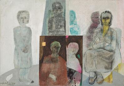Edwar Shahda, 'Memories', 2016