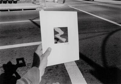 Kenneth Josephson, 'L.A.', 1982