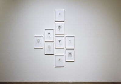 Kiki Smith, 'Escapades', 2011