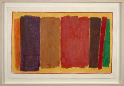 John Opper, 'Untitled', ca. 1971