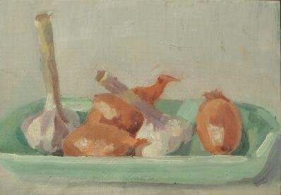 Colleen Franca, 'Shallots & Garlic', 2020