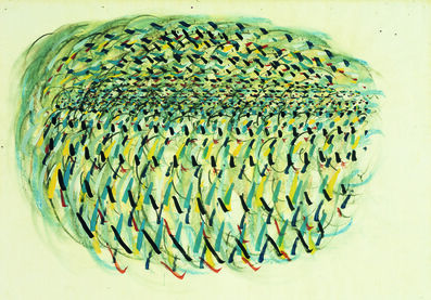 Tancredi, 'Untitled ', 1952-1953