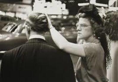 Louis Faurer, 'New York City, New York', ca. 1947