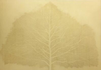 Park JiHyun, 'Leaf Tree', 2017