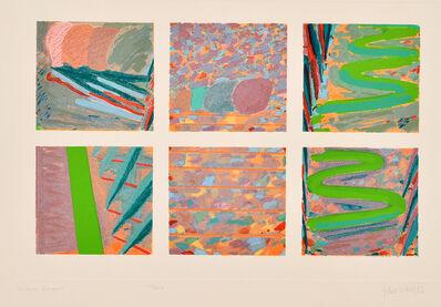 John Loker, 'Green lanes', 1982