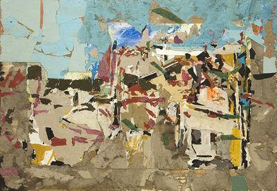 Tammam Azzam, 'Untitled', 2018