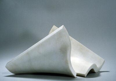 Jan Dries, 'Free (Vrij)', 1984