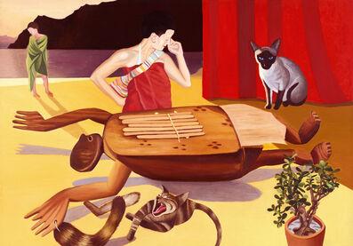 Kinga Nowak, 'Instrument', 2011