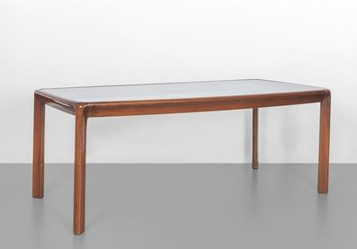 Angelo Mangiarotti, 'A dining table from the 'de nos' series', 1975