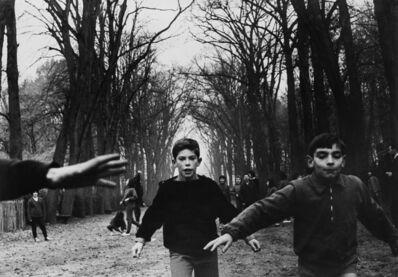 Marc Riboud, 'Enfants', 1950s