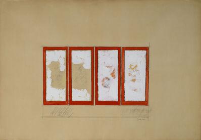 Tano Festa, 'Untitled', 1962
