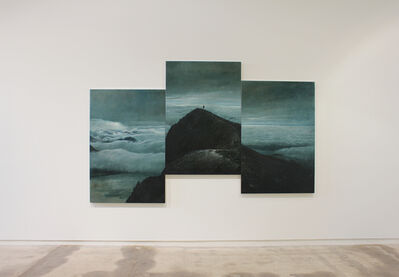 Clemens Tremmel, 'Erhebung', 2017