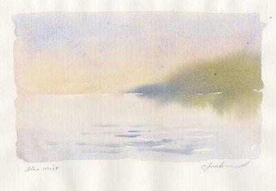 Craig Lueck, 'Blue Mist', 2005