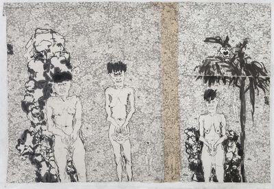 Liu Wei 刘炜, 'Beauties', 2015