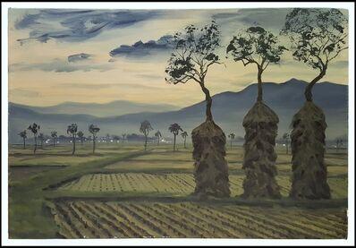 Daniel Kelly, 'Kamioka', ca. 1980