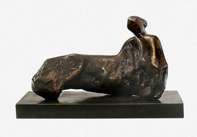 Henry Moore, 'Bronze Sculpture', 1982