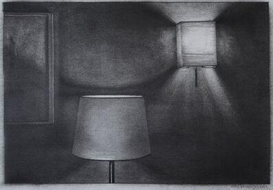 Nikos Kanarelis, 'Lamps', 2014