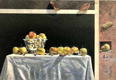 Eric Forstmann, 'Painting Still', 2019