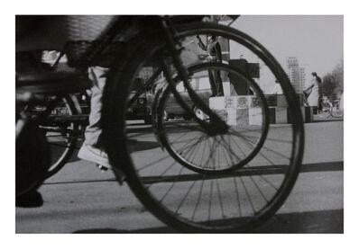 Mo Yi, 'Images Through a dog's Mind No.2  狗眼的照相 No.2', 1995