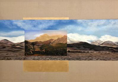 Gabriela Bettini, 'Chuquicamata III', 2021