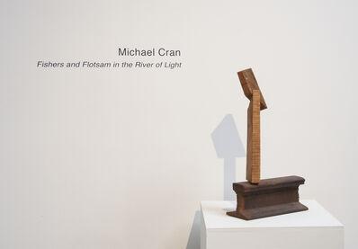 Michael Cran, 'American Hobo', 2010