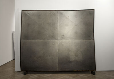 Nika Neelova, 'Untitled (Folded Gate)', 2015