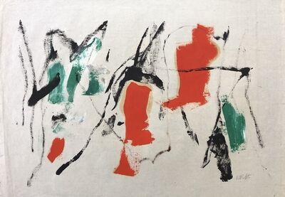 John Von Wicht, 'Untitled (VoJo141)'