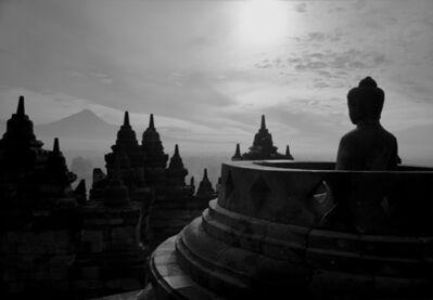 Kenro Izu, 'Borobudur #15', 1996-2008