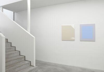 Ulrich Erben, 'der ZIRKEL exhibition', 2017