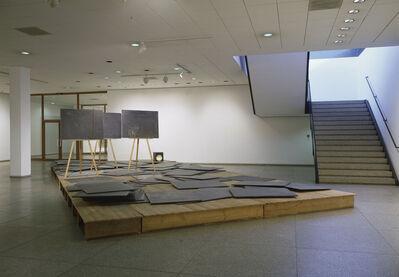 Joseph Beuys, 'Directive Forces [Richtkraefte]', 1974-1977