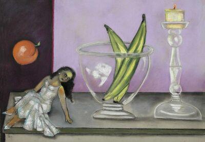 Stephen Basso, 'agressive reflection', 2015