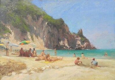 Michael Alford, 'Beach Day', 2020