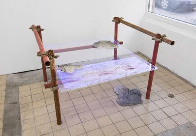 Valinia Svoronou, 'Gravity regimes 1', 2016