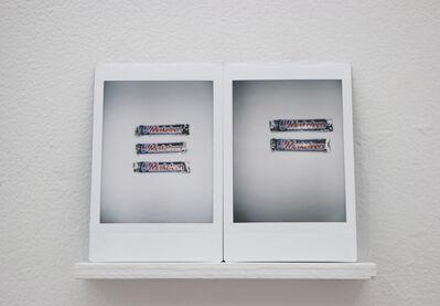 Rick Ulysse, 'Untitled (musketeers)', 2014