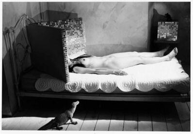 Nobuyoshi Araki, '69YK #2', 2009