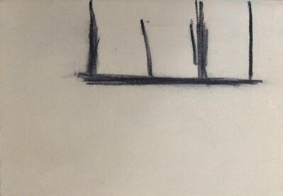 Robert Motherwell, 'Open 140 P26-284', 1969