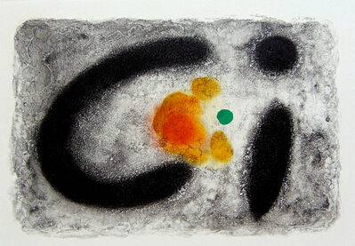 Joan Miró, 'Composition III, from: Rockets | Composition III, from: Fusées', 1959
