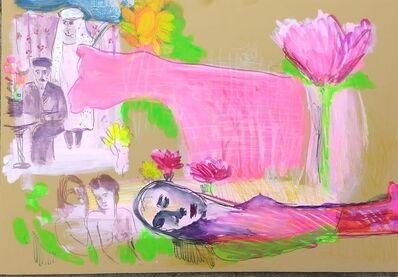 Shahram Karimi, 'Dream', 2021