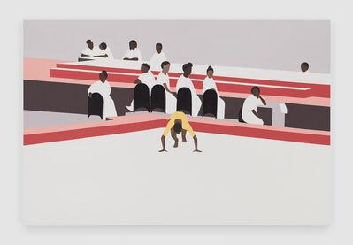 Thenjiwe Niki Nkosi, 'Execution', 2019