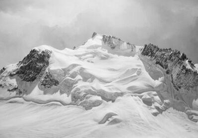 Hervé Heuzé, 'Mont-Blanc 2', 2019