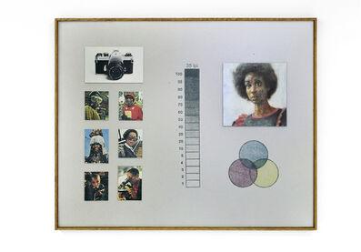 Lyndon Barrois Jr., 'Untitled (Kinfolk)', 2017