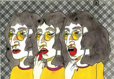 Keiichi Tanaami, 'Oh Yoko!', 1973