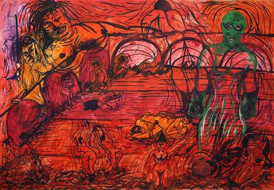 Santiago García Sáenz, 'Untitled', ca. 1984