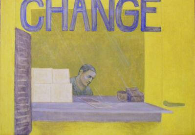 Veronika Jakatics-Szabó, 'Change', 2015