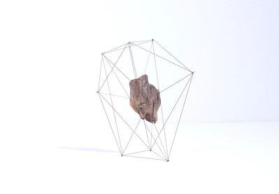Norihiko Terayama, 'Crust of The Polygon 8', 2019
