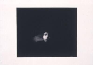 Ann Hamilton, 'face . . . emmett', 2003