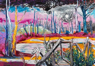 Abraham Lacalle, 'Window (Ventana)', 2015